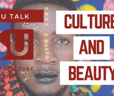 ASU Talk October 2020: African Culture and Beauty