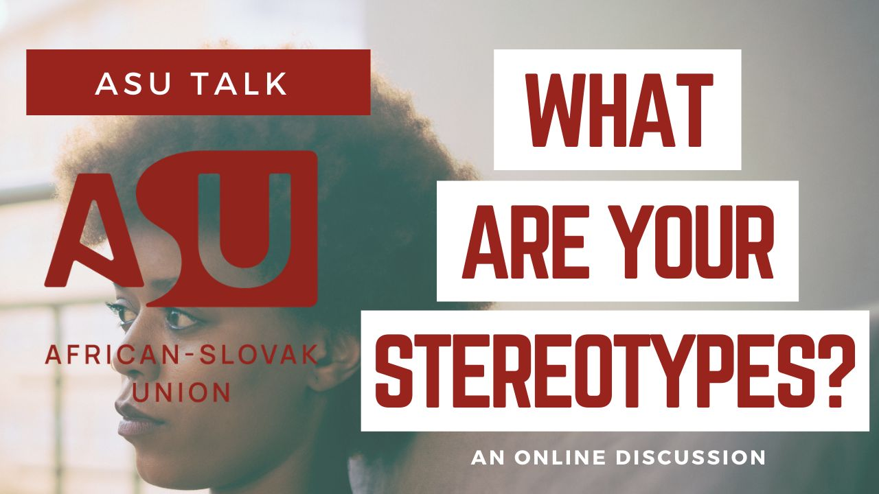 Thumbnail for stereotypes topic on ASU Talk in December 2020