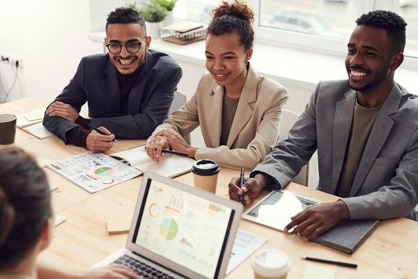 african entreprenuers