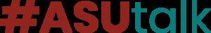 ASU Talk logo