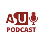 ASU Podcast logo