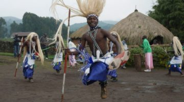 African Cultural Dance